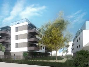 Audincourt logements